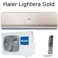 Кондиционер Haier  HSU-24HNF103/R2 серии Lightera ON-OFF