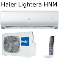 Кондиционер Haier  HSU-18HNM03/R2 серии Lightera ON-OFF