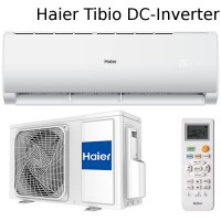Кондиционер Haier AS09TH3HRA серии Tibio DC Invertor